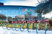 Google HQ campus