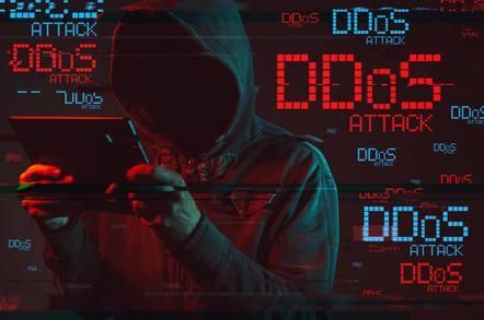 Image result for DDoS