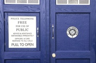 TARDIS doors, Eleventh Doctor version