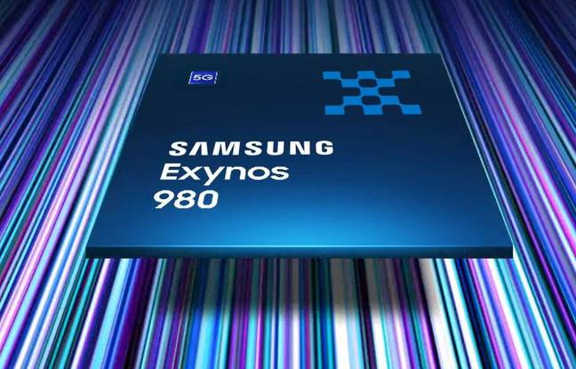 Samsung announced its own SoC with integrated 5G, the Exynos 980