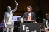 Ig Nobel Prize 2019
