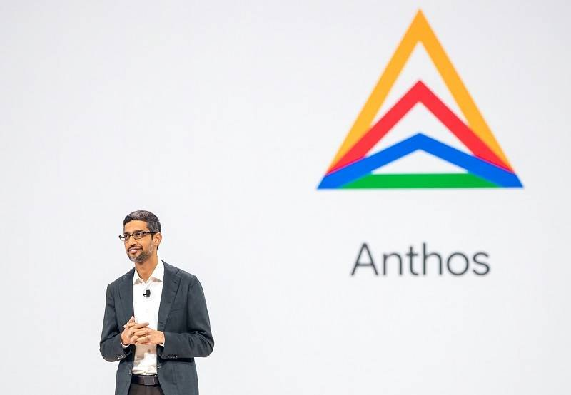 What is Google up to with Anthos? More toys dropped for Kubernetes-style hybrid cloud