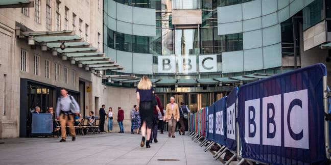 bbc london hq