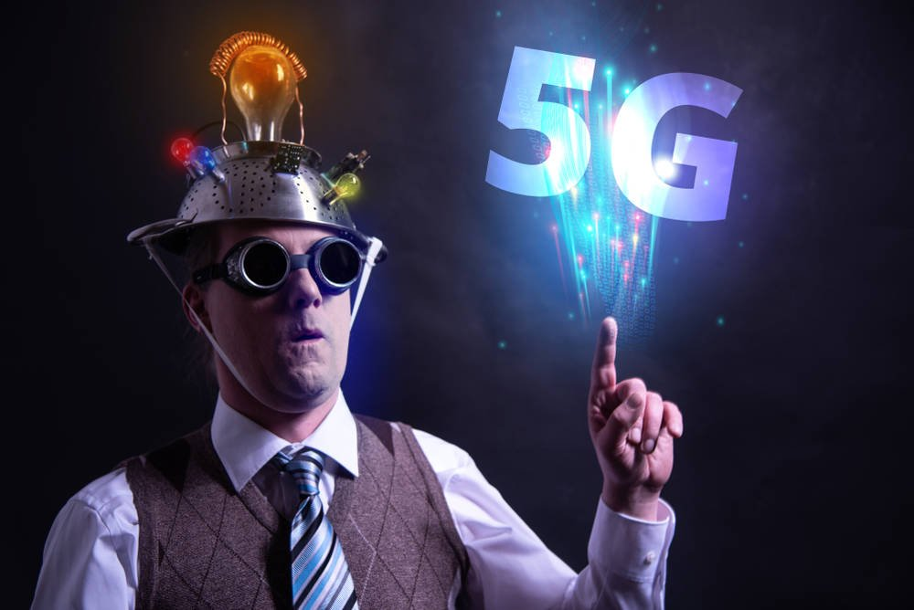 Big Telco freaks out as unknown operator with great political connections vies for valuable 5G space in America