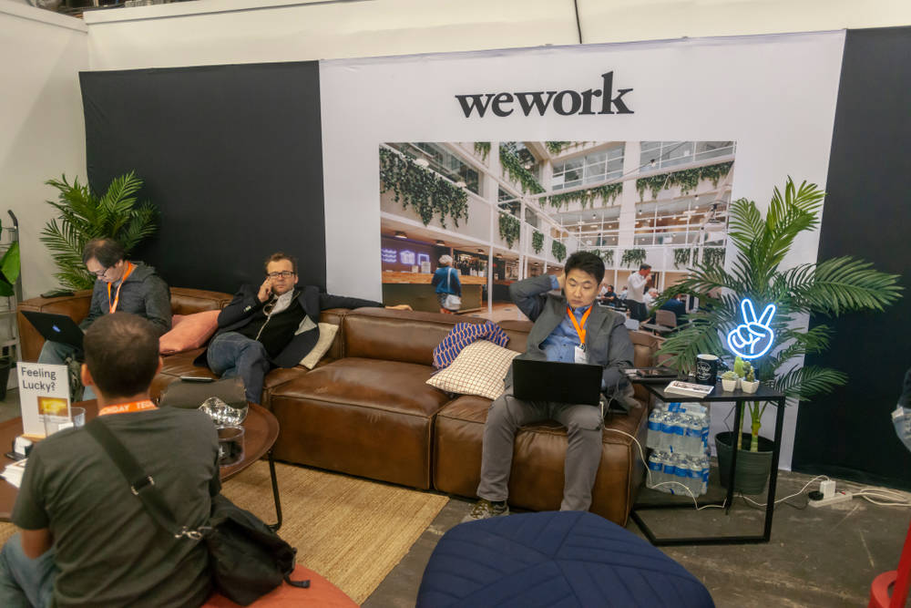 WeWork's Adam Neumann got US$1.7 billion. 2,400 employees just got fired