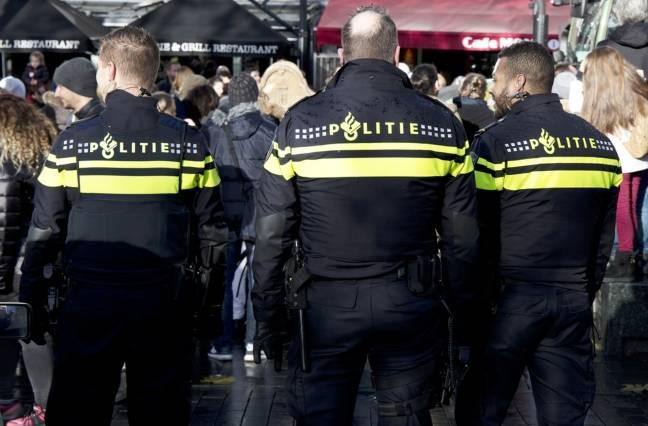 Huygens if true: Dutch police break up bulletproof hosting outfit and kill Mirai botnet