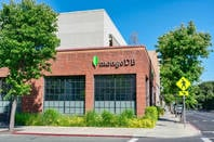 mongodb building in palo alto