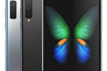 Samsung's Galaxy Fold: a beautiful screen but too fragile?