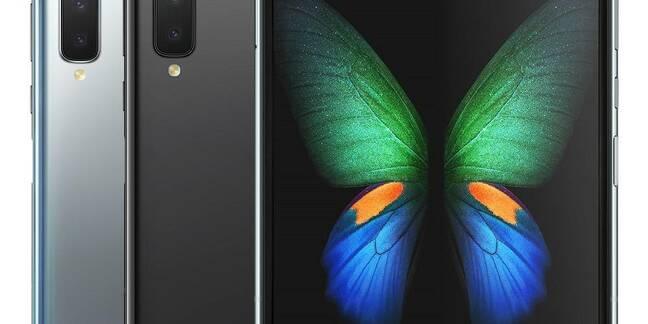 Samsung's Galaxy Fold: a beautiful screen but too fragile?