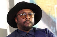 will.i.am looking unamused