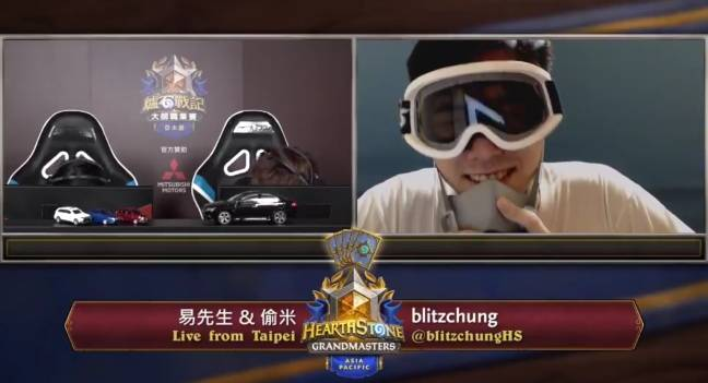US games company Blizzard kowtows to Beijing by banning gamer who dared to bring up Hong Kong