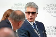bill mcdermott formerly of SAP