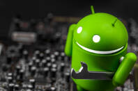 Android fixing stuff