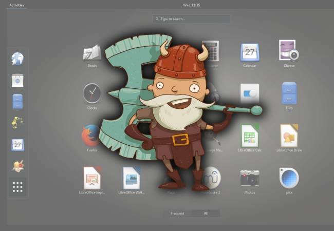 Hell hath GNOME fury: Linux desktop org swings ax at patent troll's infringement claim