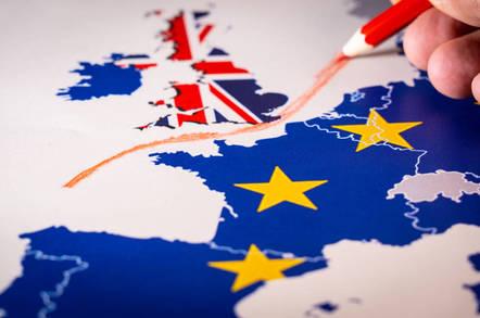 UK leaving Europe