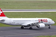 Swiss International Air Lines Airbus A220-300