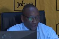 Funzela Ngobeni, a Johannesburg city councillor