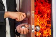 Closing door on complaints