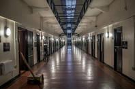 A UK prison