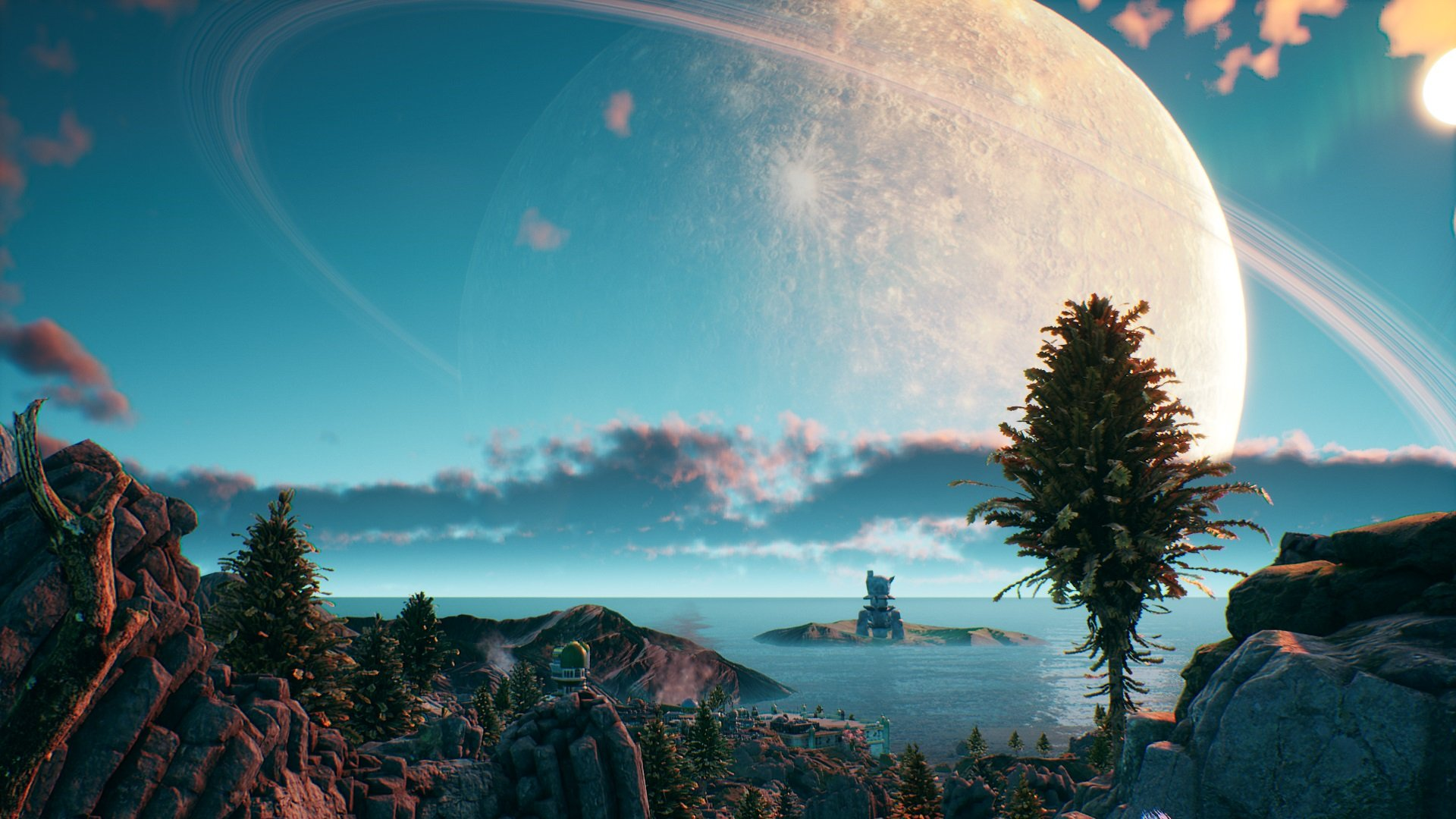 The Outer Worlds Ever Wished Fallout 4 Was More Like New Vegas