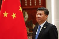 President Xi of China