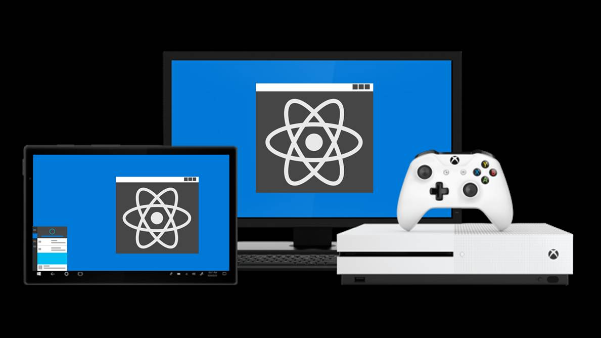 Microsoft looks to React Native as a way to tackle the cross-platform development puzzle