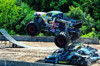 monster trucks in Connecticut