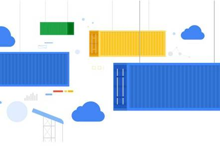 Google Cloud Run, based on the Knative API, is now generally available
