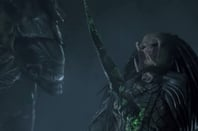 Alien vs Predator screenshot