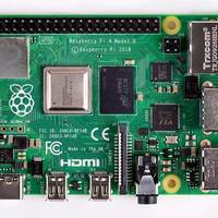 Raspberry Pi 4: fantastic device but struggling to drive high resolution displays and keep wifi working
