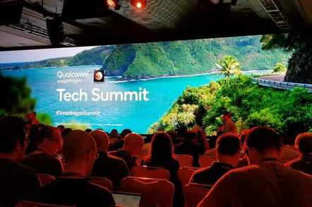 Qualcomm Tech Summit 2019