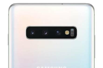 samsung s10 plus camera