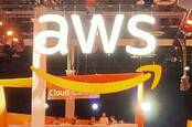 AWS re:Invent in Las Vegas, 2019
