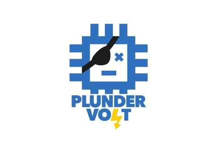 Plundervolt graphic
