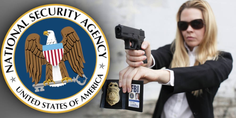 FYI: FBI raiding NSA's global wiretap database to probe US peeps is probably illegal, unconstitutional, court says
