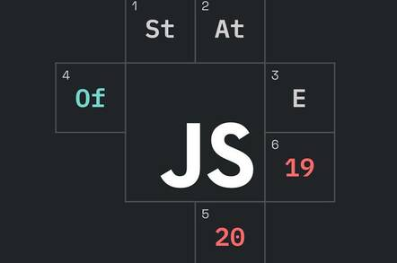 The 2019 State of JavaScript survey confirms the popularity of React