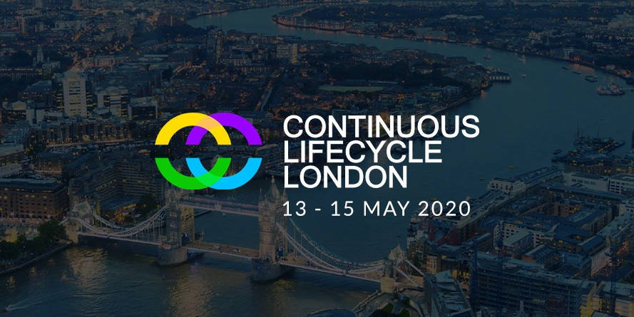 Get hands on with Kubernetes, service meshes – and more – at our fantastic Continuous Lifecycle London conference - RapidAPI