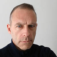 Alistair Dabbs