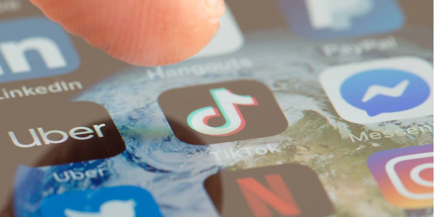 Pakistan bans one Chinese app and gives TikTok a final warning to clean up its act