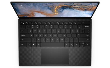 Dell XPS 13 Keyboard
