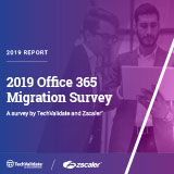 2019-office-365-migration-survey