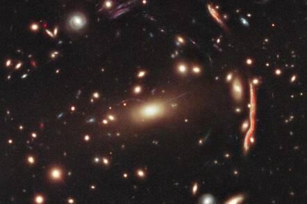 galaxy_cluster