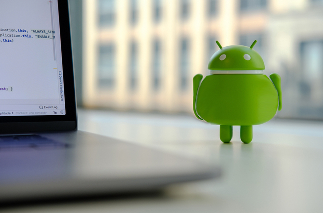 Privacy activists beg Google to ban un-removable bloatware from Android