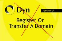 Register a domain with Oracle DynDNS? Not any more.