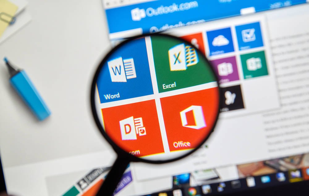 Microsoft accused of sharing data of Office 365 business subscribers with Facebook and its app devs