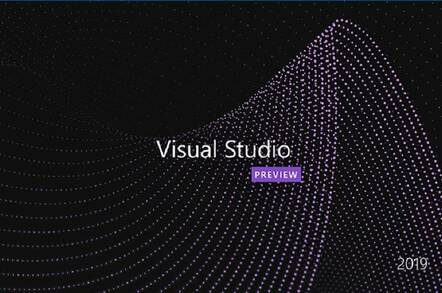 Visual Studio 2019 16.5 now has a second preview with new features