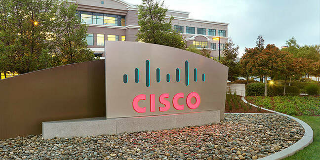 Cisco's WebEx business conferencing system had a flaw that let anyone join without a password