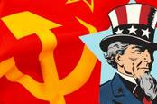 Communism and Uncle Sam