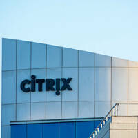 Citrix Silicon Valley HQ building