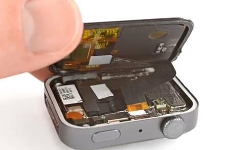 Xiaomi Watch Internals